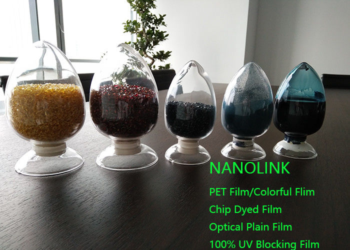 Nano Silver Antibacterial Masterbatch , Injection Plastic PET PP Masterbatch